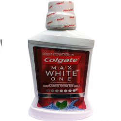 Colgate_Colluttorio_Max_White_One.