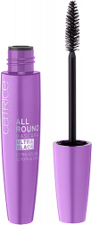 Catrice_Allround_Mascara_Ultra_Black
