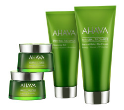 Ahava-Mineral-Radiance-Skin-Care-Collection
