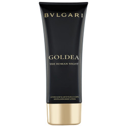 Bulgari Goldea The Roman Night Scintillating Body Lotion
